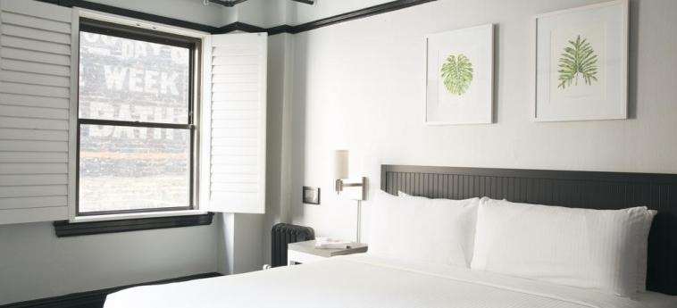 Hotel Tilden: Guestroom SAN FRANCISCO (CA)