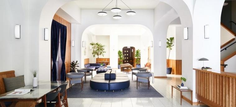 Hotel Tilden: Interior SAN FRANCISCO (CA)