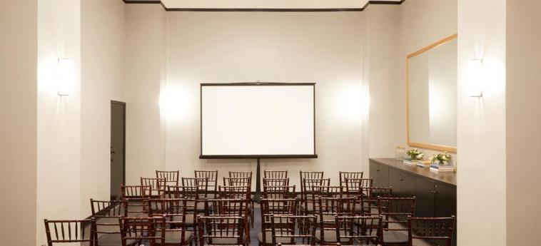 Hotel Tilden: Meeting Room SAN FRANCISCO (CA)