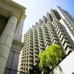 Hotel Le Meridien San Francisco