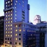 Hotel Taj Campton Place