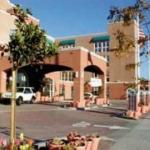 Hotel Fairfield Inn & Suites San Francisco Airport-Millbrae By Marriott