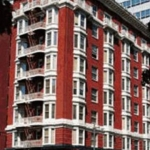 Hotel The Mosser