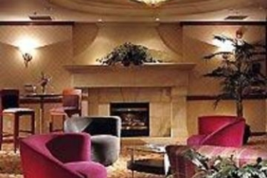 Four Points By Sheraton Hotel & Suites San Francisco Airport: Hall SAN FRANCISCO (CA)