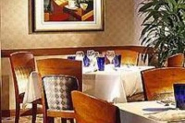 Four Points By Sheraton Hotel & Suites San Francisco Airport: Restaurant SAN FRANCISCO (CA)