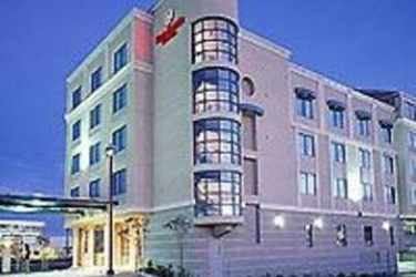 Four Points By Sheraton Hotel & Suites San Francisco Airport: Außen SAN FRANCISCO (CA)
