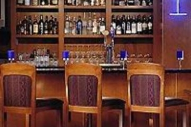 Four Points By Sheraton Hotel & Suites San Francisco Airport: Bar SAN FRANCISCO (CA)