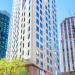 PARK CENTRAL SAN FRANCISCO, A STARWOOD HOTEL 4 Stelle