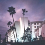 The Clarion Hotel San Francisco Airport