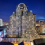 Hotel San Francisco Marriott Marquis