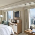 Hotel Loews Regency San Francisco