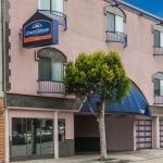 Hotel Howard Johnson San Francisco Marina District