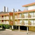 Hotel The Wharf Inn