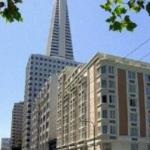 Hotel Club Quarters San Francisco