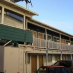 Hotel Lombard Plaza Motel