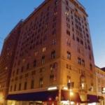 Marines Memorial Club & Hotel