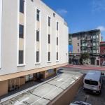 Hotel Motel 6 - San Francisco