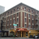 Post Hotel & Hostel