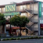 Hotel Presidio Inn & Suites