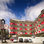 Hotel Red Coach Motor Lodge