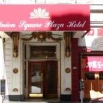 Hotel Union Square Plaza
