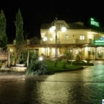 Hotel Parco Del Marchese