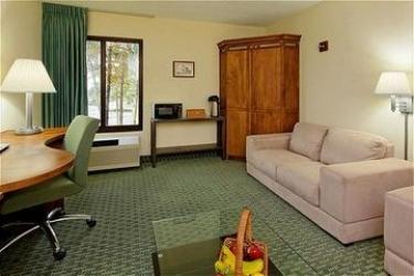 Hotel Holiday Inn Express San Jose Airport: Chambre Suite SAN JOSÉ - ALAJUELA