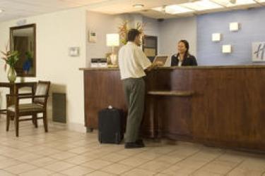 Hotel Holiday Inn Express San Jose Airport: Lobby SAN JOSÉ - ALAJUELA
