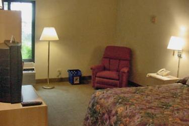 Hotel Holiday Inn Express San Jose Airport: Room - Guest SAN JOSÉ - ALAJUELA