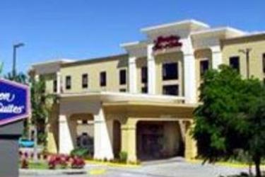 Hotel Hampton Inn & Suites By Hilton San Jose-Airport: Außen SAN JOSÉ - ALAJUELA