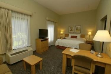 Hotel Hampton Inn & Suites By Hilton San Jose-Airport: Lobby SAN JOSÉ - ALAJUELA