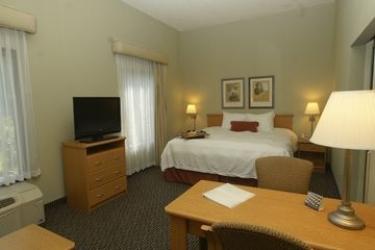 Hotel Hampton Inn & Suites By Hilton San Jose-Airport: Restaurant SAN JOSÉ - ALAJUELA