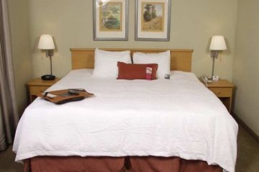 Hotel Hampton Inn & Suites By Hilton San Jose-Airport: Zimmer Suite SAN JOSÉ - ALAJUELA