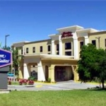 Hotel Hampton Inn & Suites By Hilton San Jose-Airport