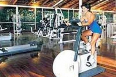 Resort Martino Boutique Hotel & Spa: Gym SAN JOSÉ - ALAJUELA