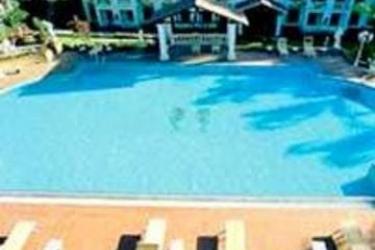 Resort Martino Boutique Hotel & Spa: Outdoor Swimmingpool SAN JOSÉ - ALAJUELA