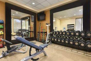 Hotel Embassy Suites Santa Clara Silicon Valley: Actividad SAN JOSE (CA)
