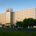 Hotel Embassy Suites Santa Clara Silicon Valley