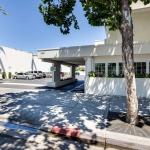 Hotel Motel 6 San Jose Convention Center