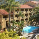 CATALINA CANYON RESORT & SPA 3 Stelle