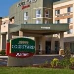 Hotel Courtyard By Marriott San Jose North/silicon Valley
