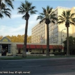 CROWNE PLAZA DOWNTOWN 3 Sterne