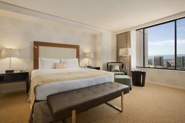 Hotel Fairmont San Jose: Hotel detail SAN JOSE (CA)