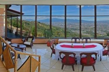 Hotel B.western Paradise Inn & Spa: Außen SAN JOSÉ DE COSTA RICA - SAN JOSÉ