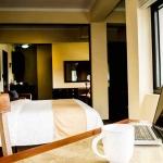 PARQUE DEL LAGO BOUTIQUE HOTEL 4 Estrellas