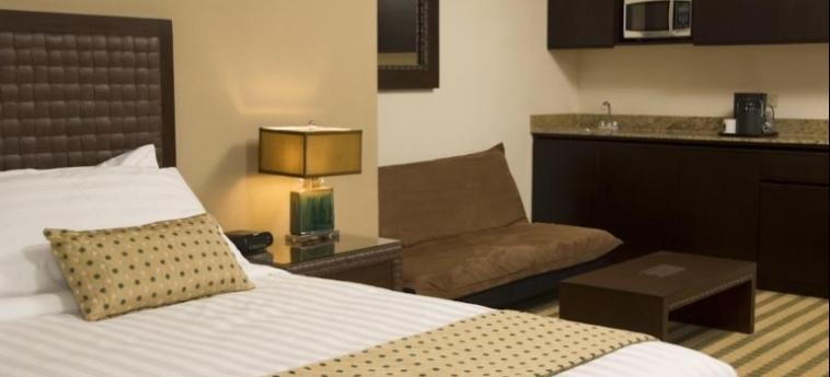 Rincon Del Valle Hotel & Suites: Camera Matrimoniale/Doppia SAN JOSÉ DE COSTA RICA - SAN JOSÉ
