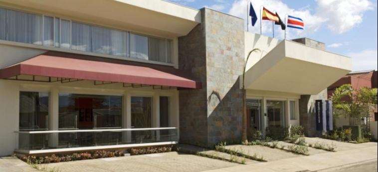 Rincon Del Valle Hotel & Suites: Esterno SAN JOSÉ DE COSTA RICA - SAN JOSÉ