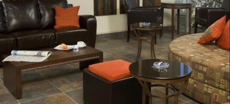 Rincon Del Valle Hotel & Suites: Lobby SAN JOSÉ DE COSTA RICA - SAN JOSÉ