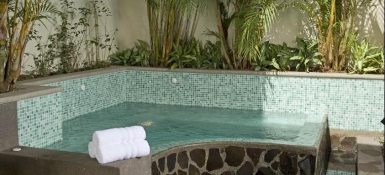 Rincon Del Valle Hotel & Suites: Spa SAN JOSÉ DE COSTA RICA - SAN JOSÉ