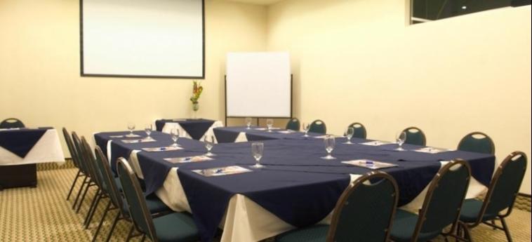 Rincon Del Valle Hotel & Suites: Konferenzsaal SAN JOSÉ DE COSTA RICA - SAN JOSÉ